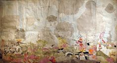 Henry Darger, Battle of Norma Catherine. At Jennie Richee.