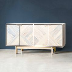 Series 45 Sideboard via Daniel Becker Shop. Click on the image to see more!