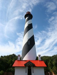 Saint Augustine Lighthouse...and....