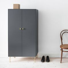Legs for sideboards designed and produced by Superfront