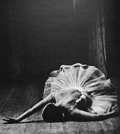 ZsaZsa Bellagio: ballet
