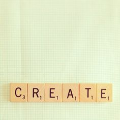 one word challenge 2013 // >>CREATE new memories >>CREATE for others >>CREATE love&happiness >>CREATE success >>CREATE inspiration   Flickr ...