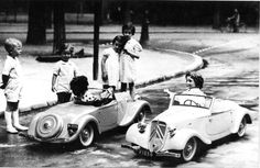 Citroën celebrates 80 years of the Traction Avant Page 7