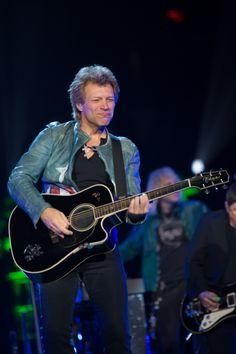 Bon Jovi at the Arena: 10.06.13