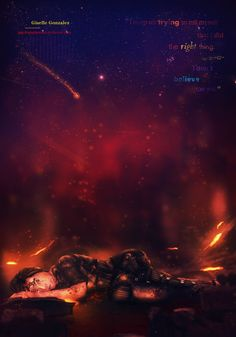 Commander Shepard_Regrets by ~Gigi-FenixPhoenix on deviantART