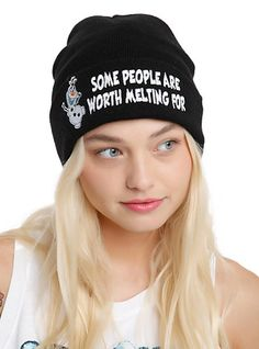 11 Disney Beanies To Keep You Warm This Winter --- if only I wore hats!