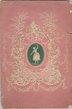 Vintage book cover via Ana Rosa Book Cover Art, Book Cover Design, Book Art, Vintage Book Covers, Vintage Books, Vintage Library, Old Books, Antique Books, Brighton Museum