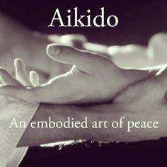 Aikido...art of peace