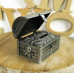 New Arrival Vintage Lovely Money box coin cent Saving Box creative gift birthday gift metal Piggy Bank wholesale-in Money Boxes from Home & Garden on Aliexpress.com   Alibaba Group
