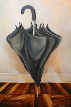 Mauricio Parra - Umbrella