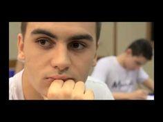 Vídeo Oficial da Semana Vocacional Marista 2013