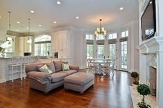 Kristin Cavallari and Jay Cutler Lease $10K/Month Mansion | Curbed National