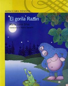 El gorila Razán - María Luisa Silva.pdf
