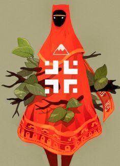 More of the Amazing Work of Sachin Teng | Abduzeedo Design Inspiration