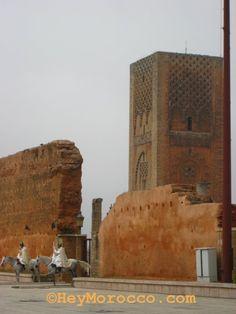 Morocco little nude girls