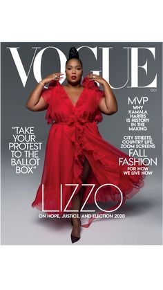 Big Black Woman, Black Girl Magic, Black Women, Vogue Magazine Covers, Vogue Covers, Curvy Fashion, Plus Size Fashion, Fashion Beauty, Xl Mode