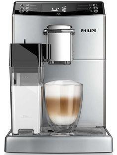 U wilt een Philips HD8834/01 (€ 389,00) kopen? Lees reviews en bekijk video's over dit espresso apparaat! Een Philips HD8834/01 voor een waanzinnige prijs. Bestel uw koffiemachine online of kom langs in de showroom!