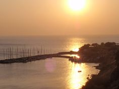 #Sunset.....from #Villa #Molova #Molyvos, #Μήθυμνα, #Lesvos, #Greece