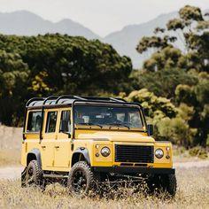 Land Rover Defender 110, Defender 90, Landrover Defender, 4x4, Range Rover Sport, Automotive Design, Custom Cars, Super Cars, Trucks