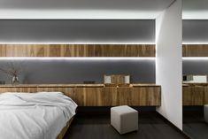 Киевская квартира 90 м2 в стиле эко-минимализм - Дизайн интерьеров   Идеи вашего дома   Lodgers