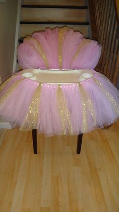 Ideas Baby Shower Girl Cake Tutu Table Skirts For 2019 Cake Table Birthday, 1st Birthday Cake Smash, Birthday Centerpieces, Birthday Party Decorations, Party Themes, 1st Birthday Party For Girls, First Birthday Pictures, Ballerina Birthday, Birthday Bash