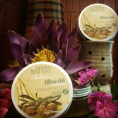 Clear Essence My Natural Beauty Skin Tone Olive Oil Body Creme! For more information please visit clearessence.com #beautiful #beauty #cosmetics