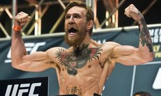 Conor McGregor Actively Avoiding Wrestlers -Todays Knockout  When Chad Mendes stepped in to face Conor McGregor on short notice at UFC 189, the Irish sensation had to be counting his lucky stars (and maybe even his charms).....