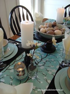 Table Runner Design, Pictures, Remodel, Decor and Ideas - page 30