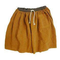 Wynona Skirt - Copper | $hop NICO.NICO