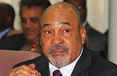 Desi Bouterse used to be the authoritarian leader of the country until he fell out of power. Politics, News, Cold, Presidents, Federal, Sons, Community, Political Books