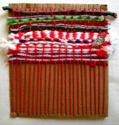 Weaving w/ video tutorial recommendations