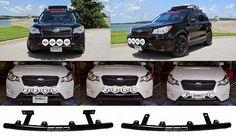 Product Detail 2013 Subaru Xv Crosstrek Light Bar