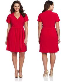 9 Best Cute Party Dresses For Plus Size Juniors images in 2014 ...