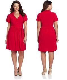 cutethickgirls.com trendy plus size dresses for juniors (06) #plussizedresses