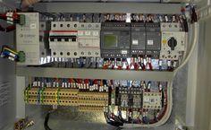 Nuovo quadro elettrico Cilli con logica a PLC Siemens per automazione industriale   Cilli Snc Assemblaggi e Cablaggi Milano
