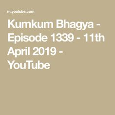31 Best Kundali Bhagya images in 2019 | Full episodes