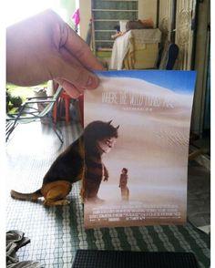 7 Must-See Movie Poster Mashups via @PureWow