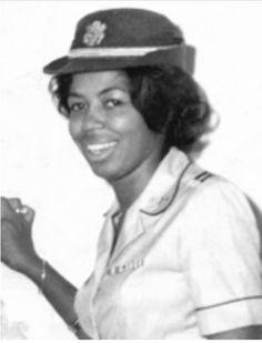 Elizabeth A. Allen Captain, U.S. Army Nurse Corps April 1967-April 1968 71st Evacuation Hospital, Pleiku, Vietnam