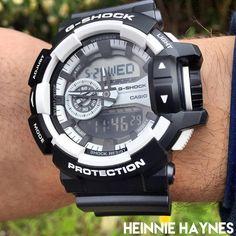 5b41c0755701 Casio G-Shock GA 400 1AER Wrist Watch G Shock Watches