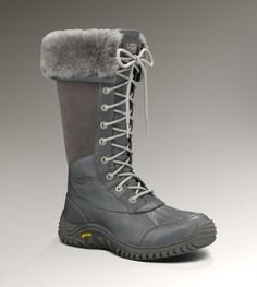 Buy Women's Adirondack Tall Winter Snow Boots Online | UGG© Australia
