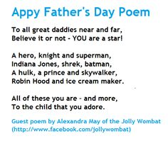 fathers day poems helen steiner rice