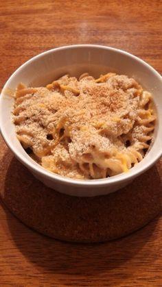 Easy Homemade Macaroni & Cheese