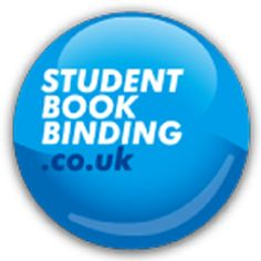 book binding thesis london