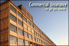 Cover all your commercial belongings with GC Trusted Insurance Agents Las Vegas