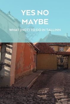 Looking for AMAZING things to do in Tallinn? Your search is over
