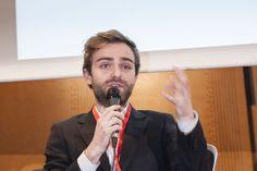 Xavier Duportet, doctorant au MIT de Boston et à l'Inria