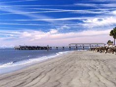 St Simons Island . . .Was there this summer . . . Love the wonderful South!