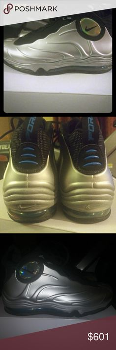 Nike total air foamposite max 2011 tim duncan I think these are brandnew  because i don 0b1c29ee4