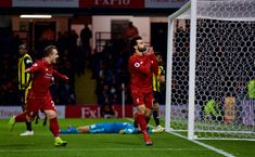 Liverpool FC Liverpool Live, Watford, One Team, Soccer, Football, Blog, Futbol, Futbol, American Football