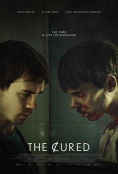La Meca del Cine: THE CURED. (TRAILER 2018)